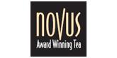 Novus Tea UK ノウス・ティー UK  ㈱ホソカワコーポレーション