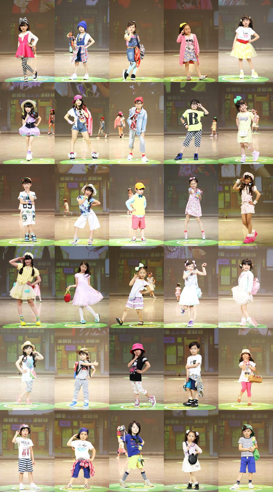 JAPAN Fashion Show part2