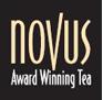 Novus Tea UK ホソカワコーポレーション