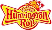 カリフォルニアフード Huntington Roll
