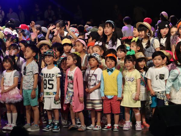 Creative Kids(クリエイティブ・キッズ)