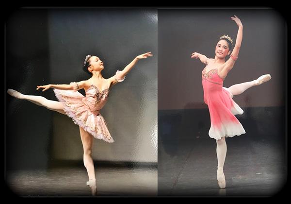 Ballet du Ciel(バレット ドゥ シエル)